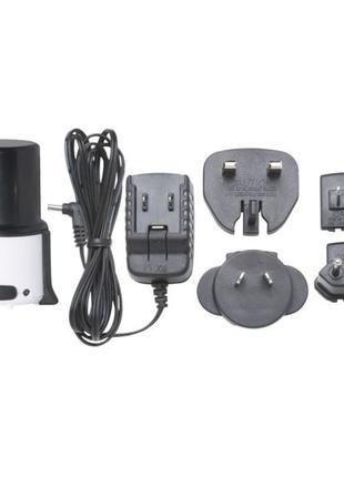 Зарядний пристрій Black Diamond NRG2 Rechargeable Battery Kit
