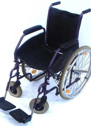 Аренда инвалидной коляски