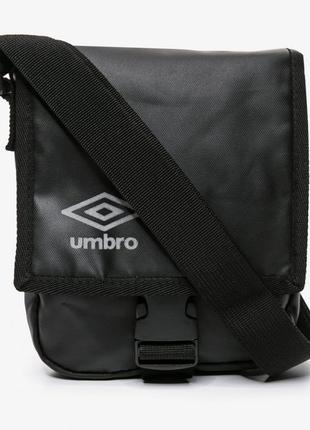 Сумка мессенджер umbro.Мужская сумка через плечо umbro.(puma/a...