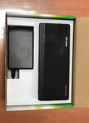 Продам USB 3.0 концентратор TP-LINK UH700