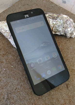 ZTE Z833 Android 6.0.1