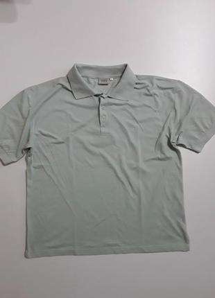 Фирменная тенниска поло футболка