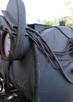 Продам установку вакуумной металлизации УВМ-15