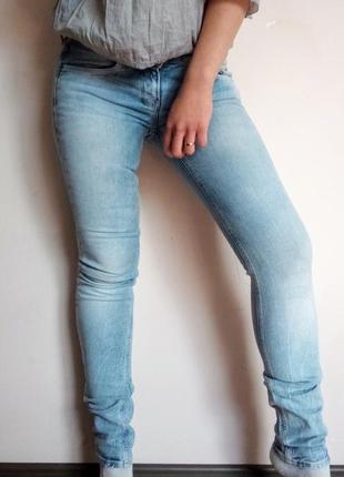 Джинси g-star raw/ джинсы скини зауженные