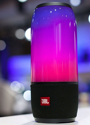 Jbl Pulse 3 -  Bluetooth колонка