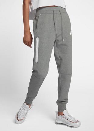 Новые спортивные штаны nike tech fleece премиум линия оригинал...