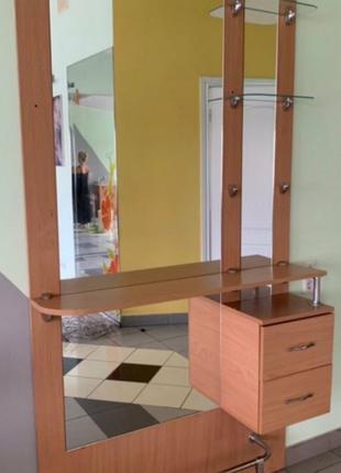 Перукарське дзеркало