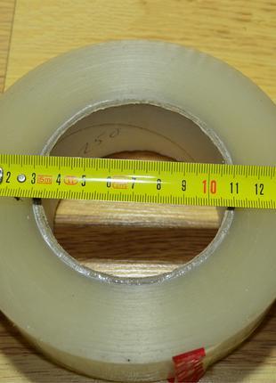 Скотч 250 м. 45 мм ширина 40 мкм