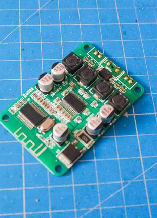 Усилитель звука TPA3110 2x15Вт с Bluetooth