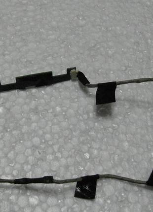 Сканер відбитків пальців ноутбука HP Compaq 2710p