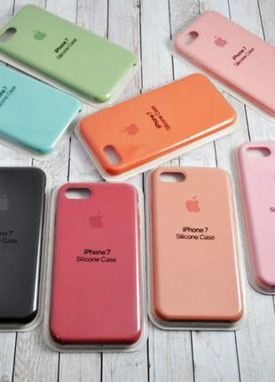 Чехлы iPhone 6/6+, iPhone 7/7+, iPhone 8, iPhone X/XR/XSmax То...