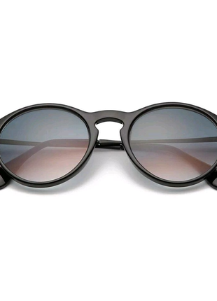 Аналог Ray Ban Erika металл и стекло очки солнцезащитные UV 400