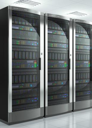 Аренда Сервера под 1с
