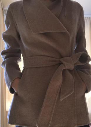 Max mara пальто оригинал