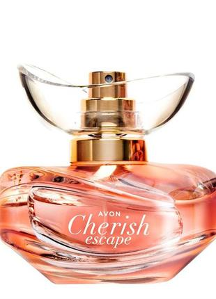 Розпродаж!!! парфумна вода avon эйвон ейвон cherish escape для...
