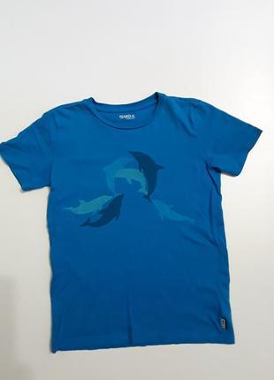 Фирменная футболка 12-13 лет