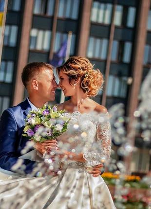 Свадебный профессиональный фотограф/видеограф/Wedding 2020