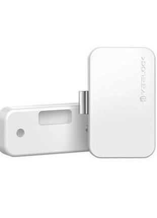 Смарт замок Xiaomi Yeelock Smart Cabinet Lock ZNGS01YSB Акция