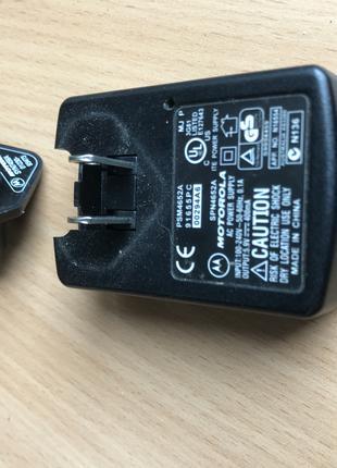 Зарядное устройство для старого мобильного Motorola