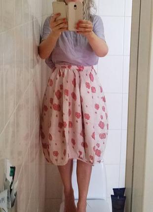 Bitte kai rand: красивейшая пышная юбка от датского бренда