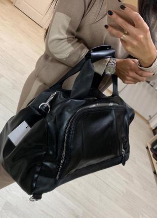 Сумка-рюкзак. сумка трансформер