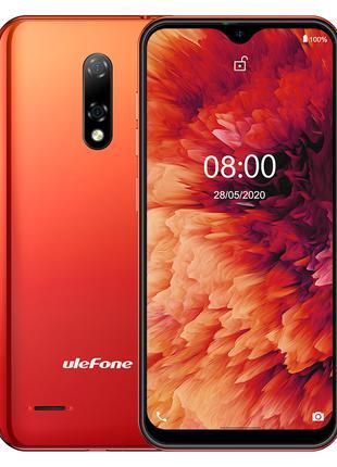 Ulefone Note 8P (2/16Gb, 4G)