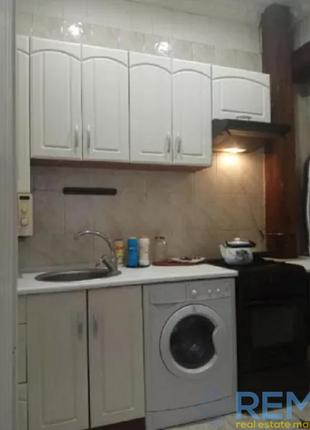 2-х комнатная квартира на Заславского