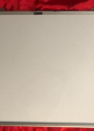 Доска магнитно-маркерная 50х70 см