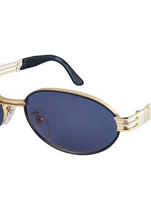 Винтажные солнцезащитные очки 80х Lozza 1145. Италия. Оригинал