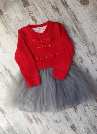 Красивые детские платья (рост 120,130,140), платье для девочки