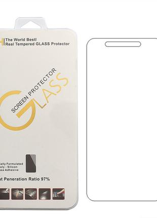 Защитное стекло Leagoo Z5, Z6