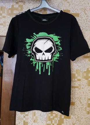 Оригинальная футболка No Fear