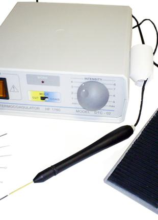 Коагулятор(фульгулятор) для стоматологии и косметологии ДТС-03