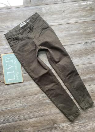Джегинсы джинсы new look s-m