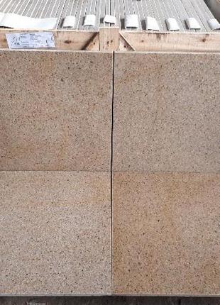 Гранитная плитка YELLOW G 682