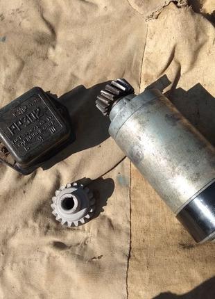 Генератор Г414, реле РР330, 6Вольт, комплект, К750, М72Н, МТ Д...