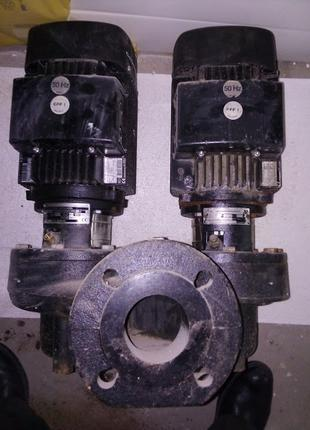 Насос TPD 65-180/2 A-F-A-BUBE № 96402331