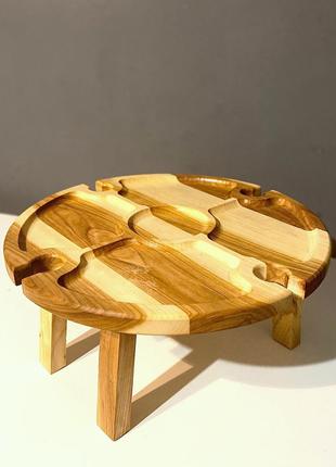 Столик винний(стол для вина)