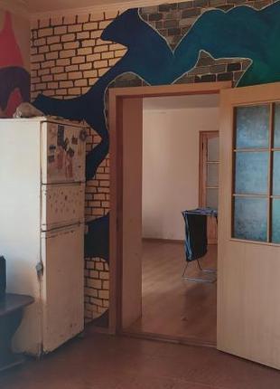 Продам новый дом СРОЧНО в Нерубайском в центре села.