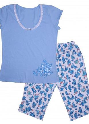 Комплект женский для сна (мод.1774) пижама 5xl