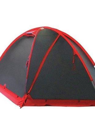 Палатка ROCK 4 v2 Tramp TS-60361