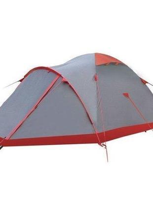 Палатка Mountain 4 v2 Tramp TS-60356