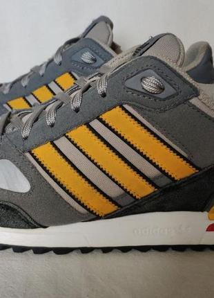 Кроссовки adidas originals zx 750. 44.5