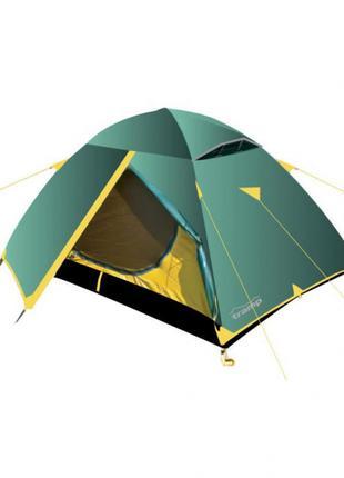Палатка Scout 3 v2 Tramp TS-60365