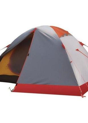 Палатка Peak 3 v2 Tramp TS-60353