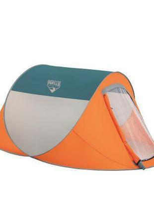 Палатка туристическая 2х местная Bestway LB-68004