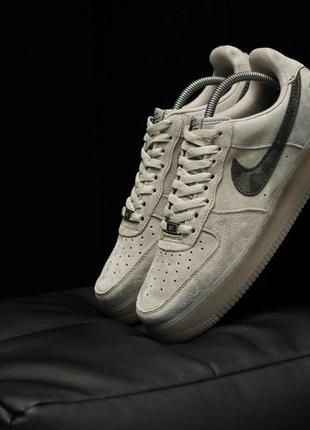 Nike air force 1mid x reigning cham
