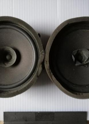 8720AO17 автодинаміки, колонки15W, 4Om Mitsubishi L200