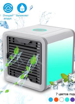 Автономный кондиционер - охладитель воздуха