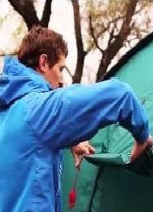 Палатка bell 4 tramp